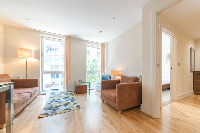 Flat for sale in 35 Indescon Square, Canary Wharf