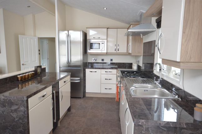 Highly Appointed Kitchen