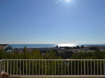 Thumbnail Villa for sale in St-Pierre-La-Mer, Aude, France