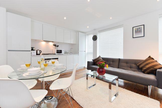 Thumbnail Flat to rent in Long Walk, London