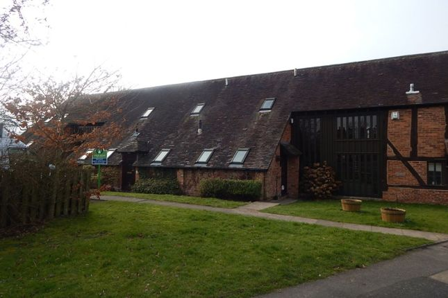 Thumbnail Property to rent in Oak Farm Road, Kings Norton, Birmingham