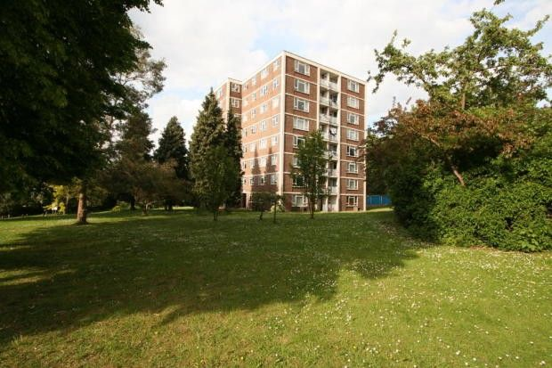 Thumbnail 1 bed flat to rent in College Court, Hayle Road, Maidstone, Kent