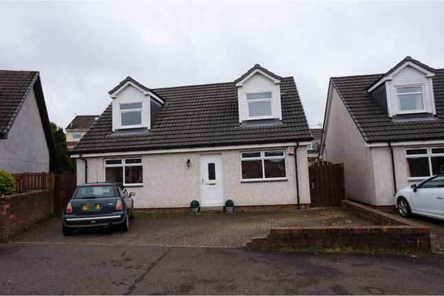 Thumbnail Detached house for sale in Maxwood Road, Galston