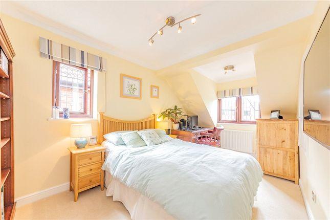 Bedroom 4 of Shire Avenue, Fleet, Hampshire GU51
