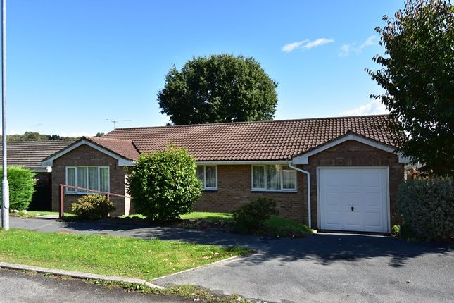 Thumbnail Property for sale in Rochester Way, Crowborough