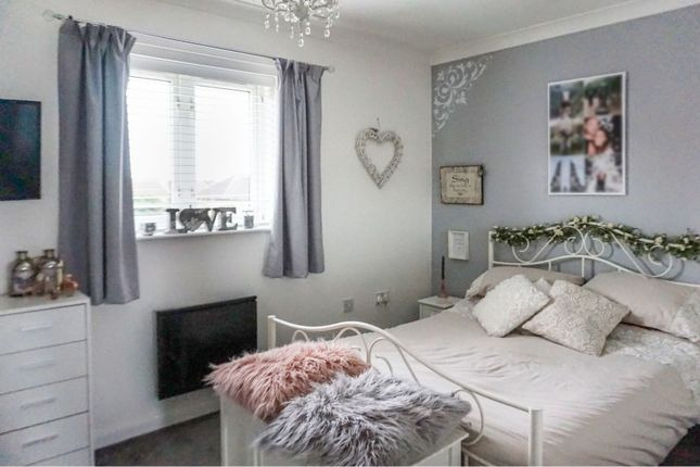 Bedroom One of Allwood Drive, Nottingham NG4
