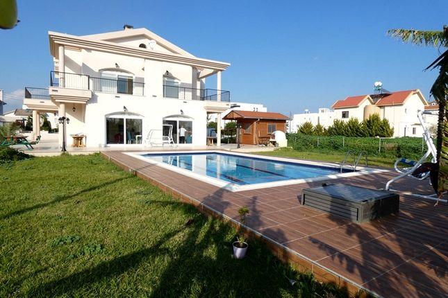 Thumbnail Villa for sale in Yenobogazici, Cyprus