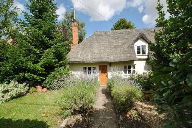 Cottage for sale in Faggot Yard, Church Lane, Braintree