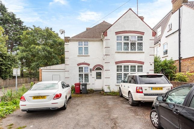 Thumbnail Detached house for sale in Slough, Berkshire