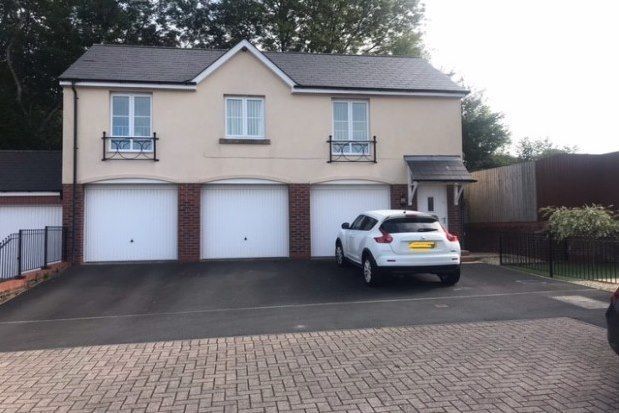 Thumbnail Flat to rent in Vaughan Crescent, Swansea