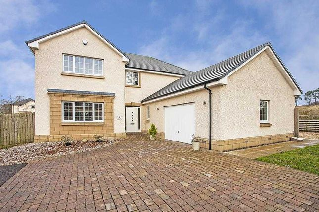 Thumbnail Property for sale in Sandilands Gardens, Bathgate