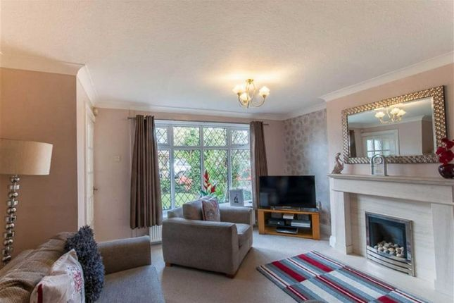 Thumbnail Semi-detached house for sale in Wilson Ave, Rochester, Kent