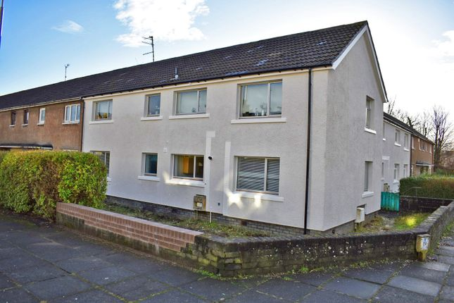 2 bed flat for sale in 33A Sunderland Avenue, Dumbarton