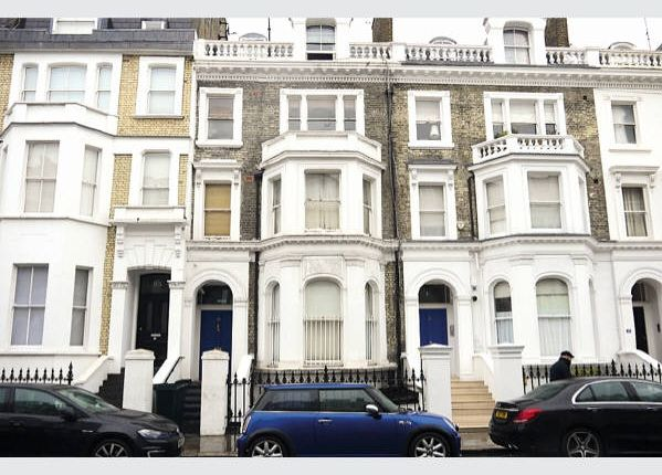 Thumbnail Block of flats for sale in Coleherne Road, London