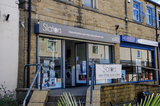 Thumbnail Retail premises to let in Albion Street, Cleckheaton