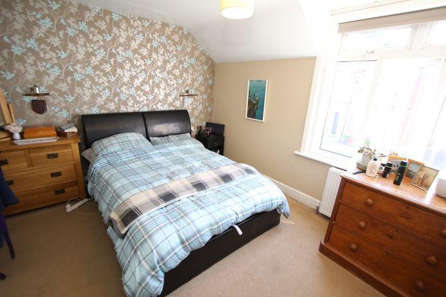 Bedroom 1 of Hanbury Road, Swanage BH19