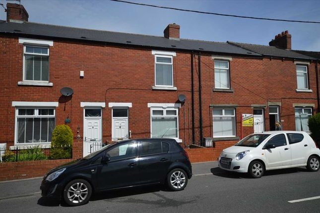 Thumbnail Terraced house to rent in Spen Street, Stanley