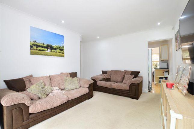 Lounge of Farm Holt, New Ash Green, Longfield, Kent DA3