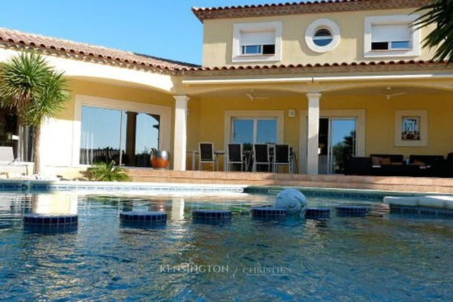 Thumbnail Villa for sale in Montpellier, 34000, France