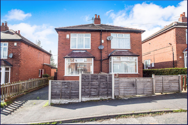 Semi-detached house for sale in New Wellgate, Castleford