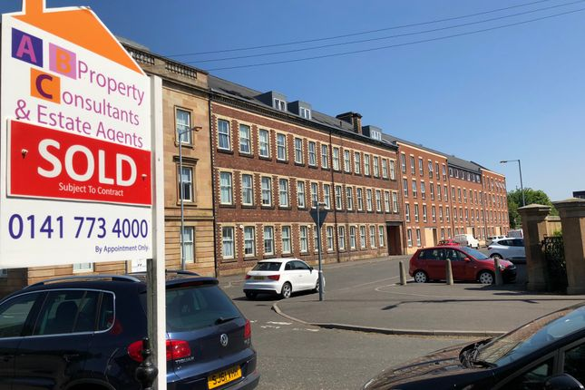 Thumbnail Flat for sale in Greenhead Street, Glasgow Green