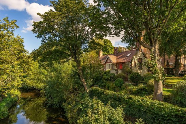 Thumbnail Cottage for sale in Pape's Cottages, Edinburgh