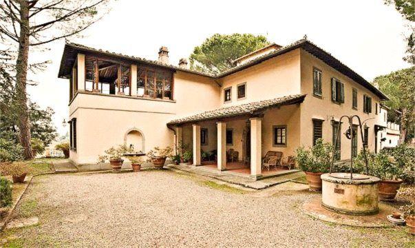 Picture No. 04 of 8 Bedroom Villa, San Casciano Val di Pesa, Florence