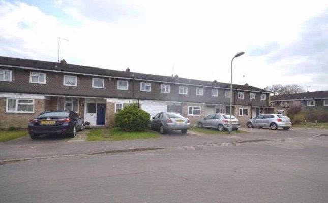 Thumbnail Terraced house to rent in Rushbrook Road, Reading