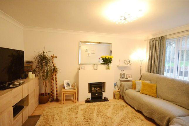 Living Room of Andover Way, Aldershot, Hampshire GU11