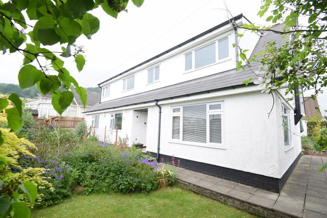 Thumbnail Detached house for sale in Cwrdy Close, Griffithstown, Pontypool