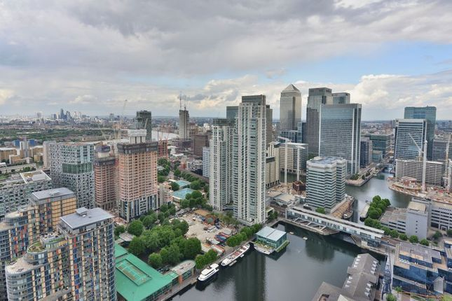 Views of 25 Crossharbour Plaza, London E14