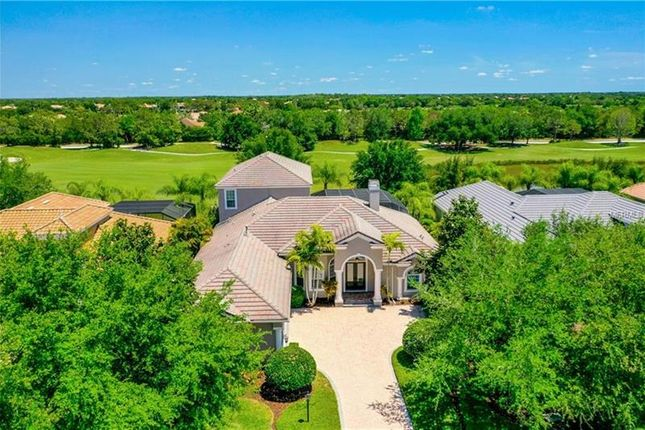 Thumbnail Property for sale in 7257 Greystone St, Lakewood Ranch, Florida, 34202, United States Of America