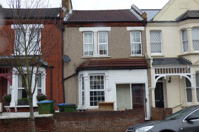Thumbnail Property to rent in Plumstead
