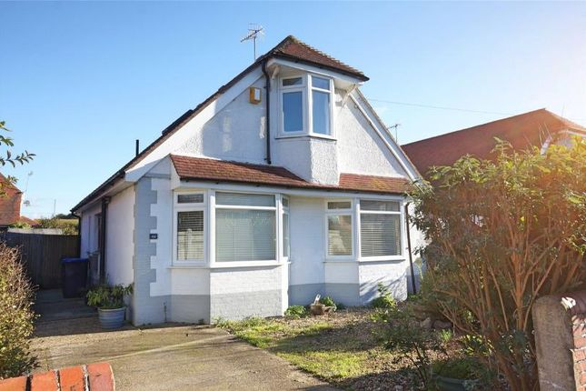 Thumbnail Detached house for sale in Gaisford Road, Tarring, Worthing