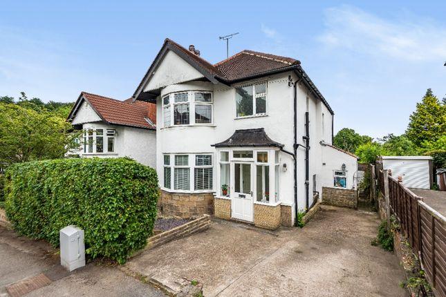 Thumbnail Detached house for sale in Gledhow Park Road, Chapel Allerton, Leeds