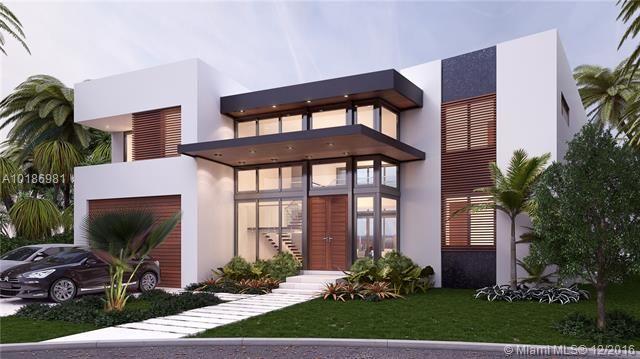 Thumbnail Property for sale in 16470 Ne 30th Ave, North Miami Beach, Fl, 33160