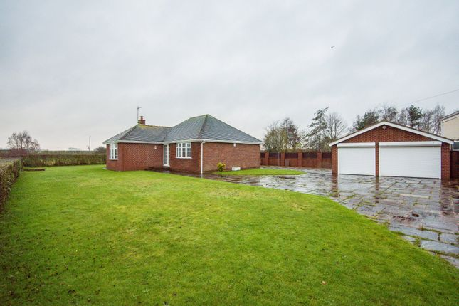 Thumbnail Detached bungalow for sale in Pasture Lane, Rainford, St. Helens