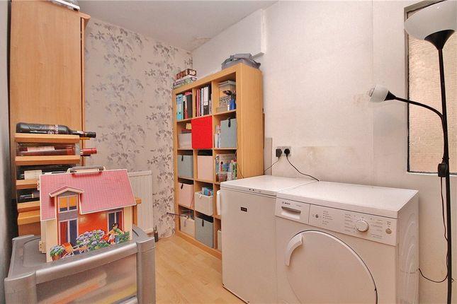 Utility Room of Buckingham Avenue, Feltham TW14