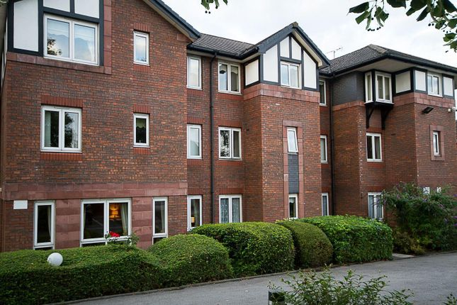 Thumbnail Flat for sale in Turners Court Flat 3 Halewood Road, Liverpool