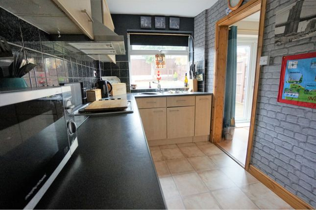 Kitchen of Russells Hall Road, Dudley DY1