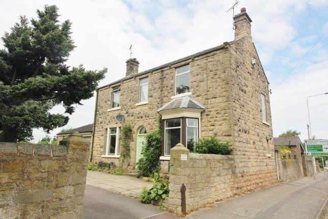 Thumbnail Detached house for sale in Windsor Road, Mansfield