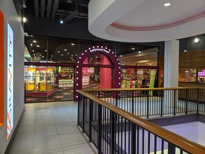 Photo 3 of Lockmeadow Entertainment Centre, Barker Road, Maidstone, Kent ME16