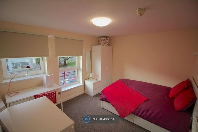 Thumbnail Room to rent in Thornbank Street, Glasgow