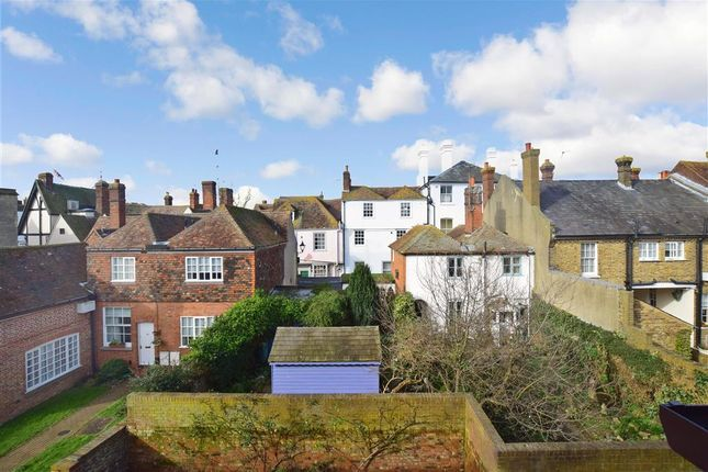 Views To Rear of Middle Row, Faversham, Kent ME13