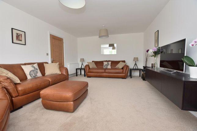 Lounge2 of The Paddock, Allestree, Derby DE22