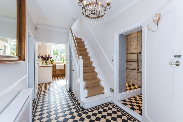 Thumbnail Semi-detached house for sale in Oliver Road, Shenfield, Brentwood, Essex