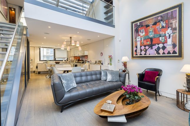 5 bed end terrace house for sale in Chagford Street, Marylebone, London