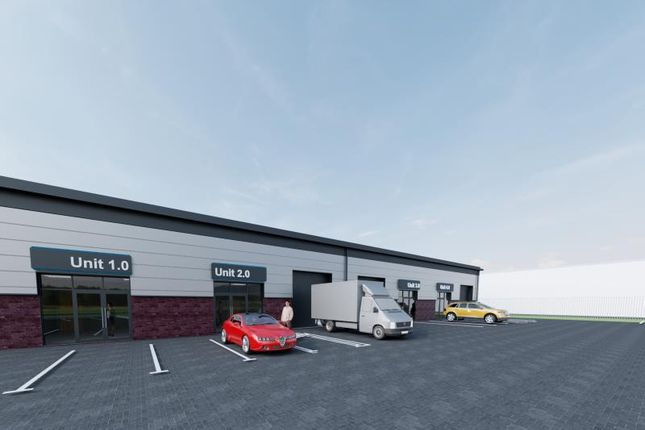 Thumbnail Industrial to let in Concorde Way, Preston Farm Business Park, Stockton On Tees