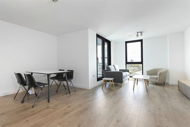 Thumbnail Flat to rent in Chancellor House, 395 Rotherhithe New Road, London