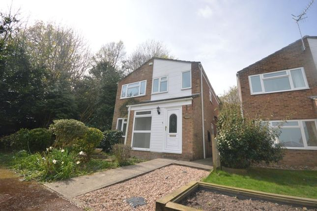 Thumbnail Semi-detached house to rent in All Saints Road, Southborough, Tunbridge Wells